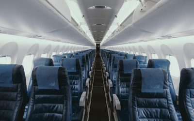 Tips for Surviving the Middle Seat
